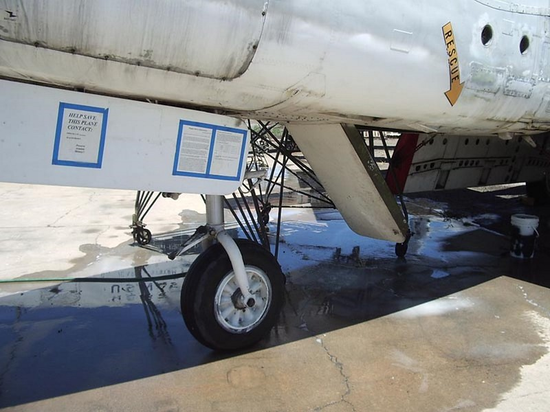 Douglas EKA-3B Whale 5