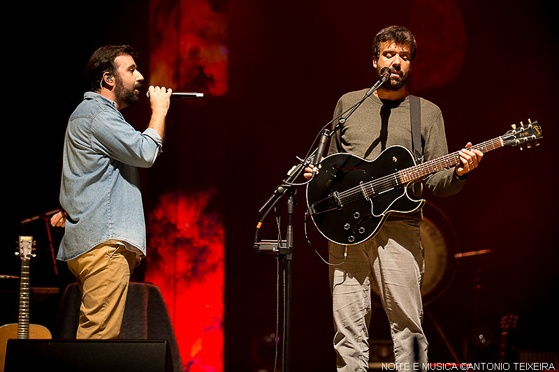 Miguel Araújo - Coliseu do Porto '17