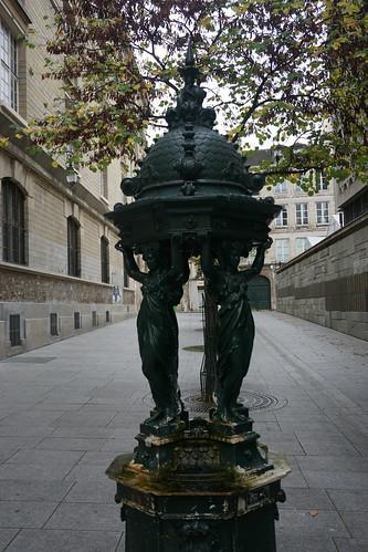 eau de Paris | by Ted Drake