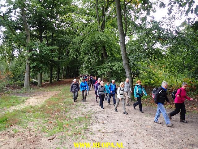 2017-10-11          Amersfoortse-            Natuurtocht            25 km   (7)