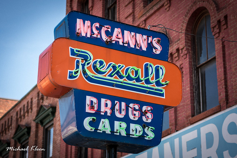 McCann's Pharmacy