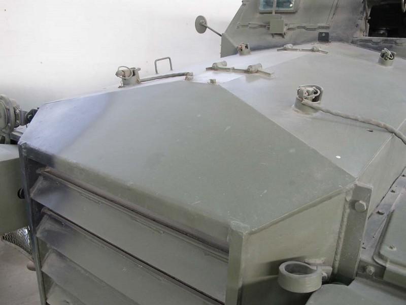 FV1620 Humber Hornet 8