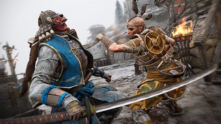 For Honor, Season IV | by PlayStation.Blog