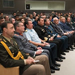 Vi, 10/20/2017 - 14:06 - On October 20, 2017, the William J. Perry Center for Hemispheric Defense Studies hosted a graduation ceremony for its Strategy and Defense Policy course. The ceremony took place in Lincoln Hall at Fort McNair in Washington, DC.