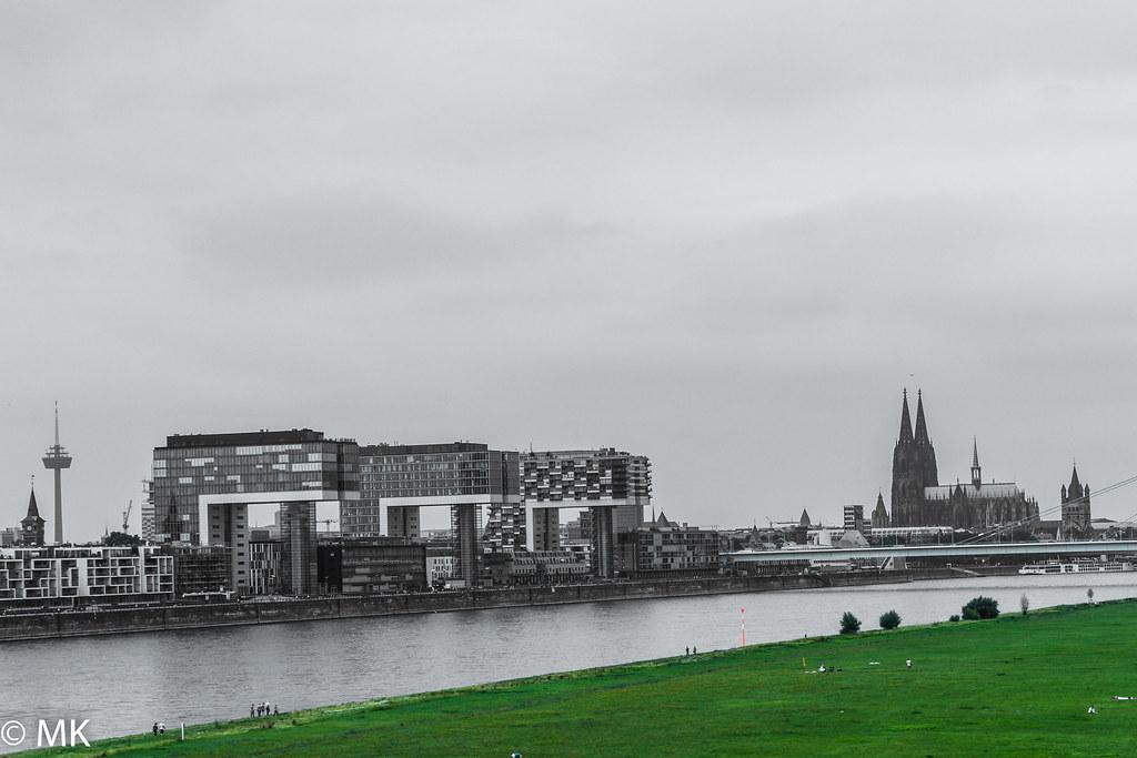 Events Köln Morgen