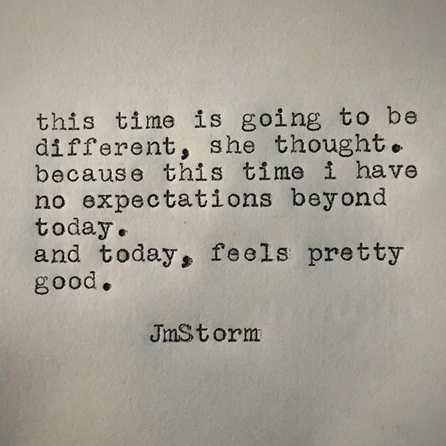 Sad Love Quotes : This time is going to be different, she ...
