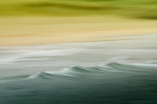 Atlantic Abstract