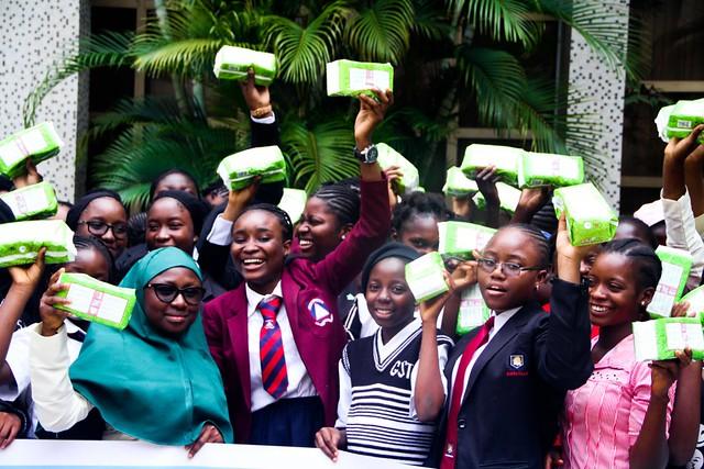 International Day of the Girl Child 2017: Nigeria