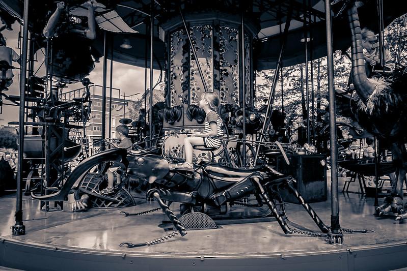 carrousel #10