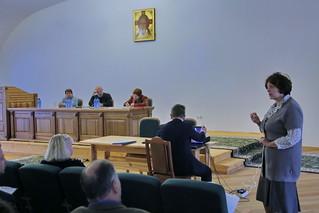 Конференция в Иверском монастыре 170