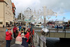 Stadtrundgang durch die Hansestadt Rostock
