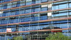 Build Hotel Hilton Belgrade