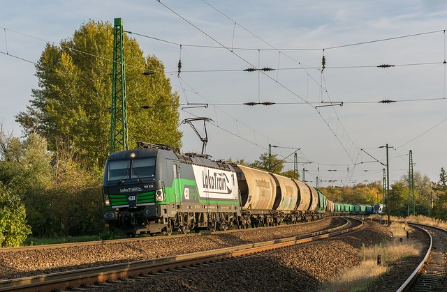 LokoTrain 193 222