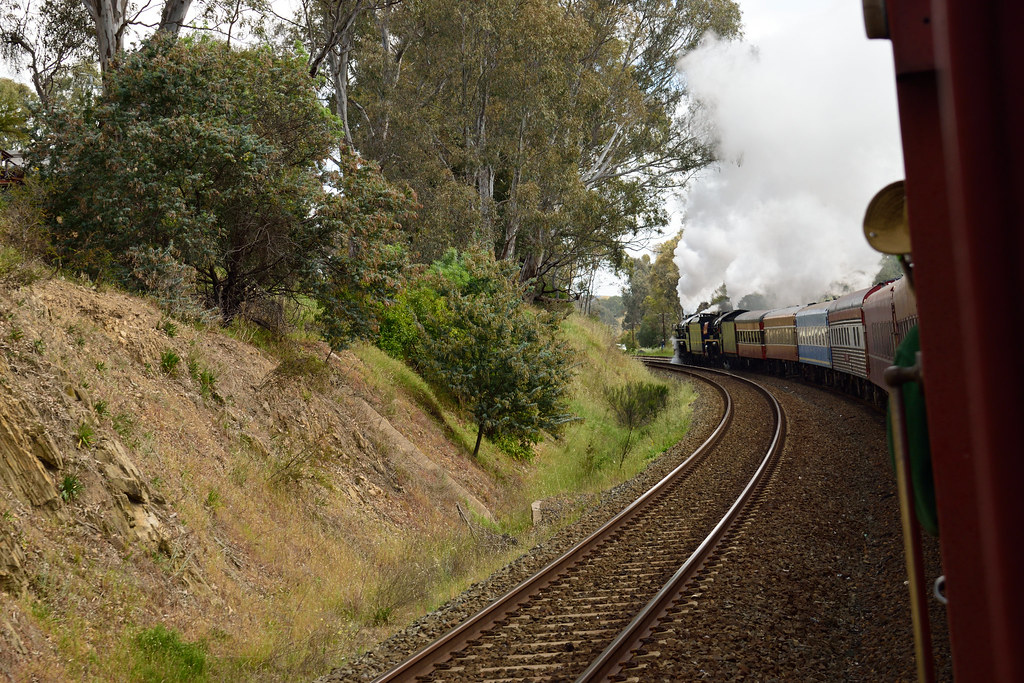 Departing Seymour by Noah_Clancey