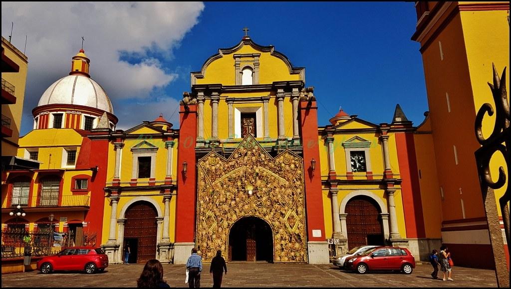 Resultado de imagen para catedral orizaba veracruz