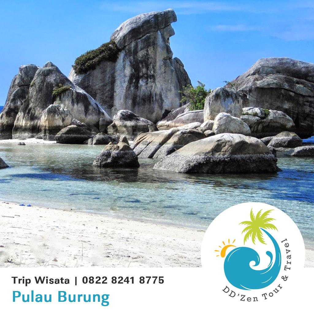 Wisata Belitung Murah 74 Nikmati Keindahan Alam Yang Men