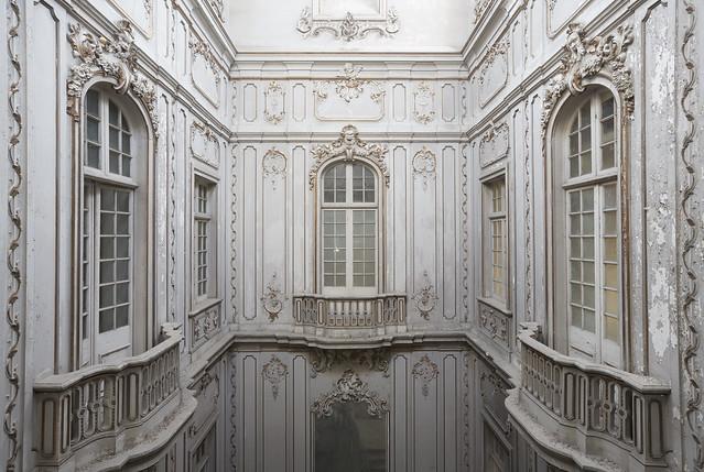 Dictatorship Palace