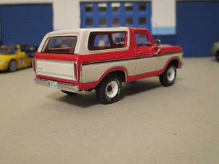 Ford Bronco (1978-79) by Neo   by IFHP97