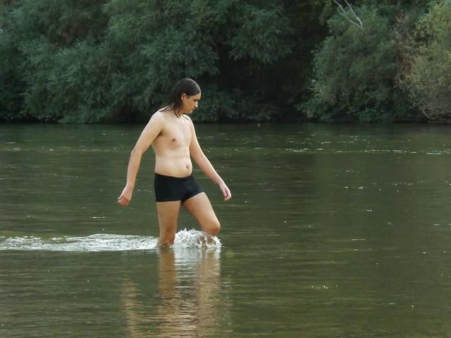 Walking......Nestos River.....Toxotes village......Thraki....Greece