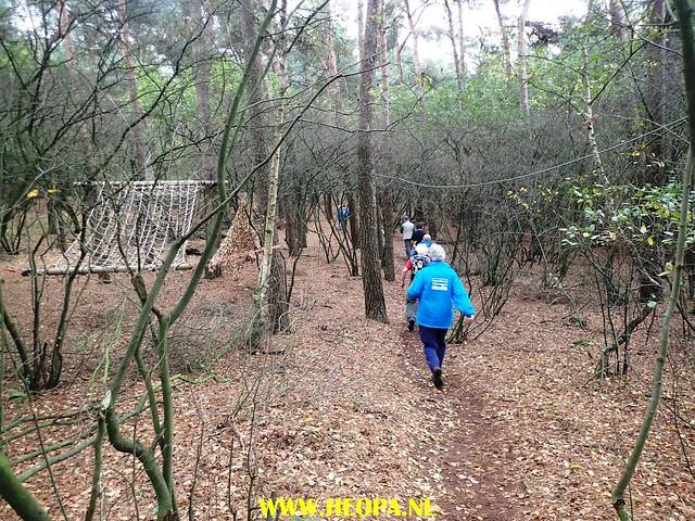 2017-10-25            Raalte 2e dag       32 km  (28)