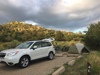 Morefield Campground, Mesa Verde NP | by campsjc