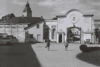 Passau-Bécs analóg #15