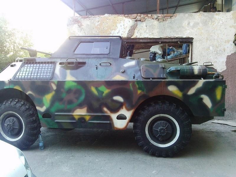 BRDM-2 4