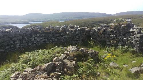 Dun Fiadhairt Broch, Dunvegan 8