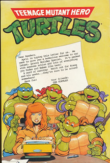 Turtle Fingers are Terrible Typing Fingers   Scanned from th…   Flickr