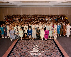 1992 Convention_group photo
