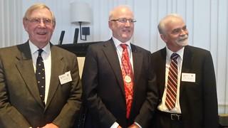 Charles Todd Medal