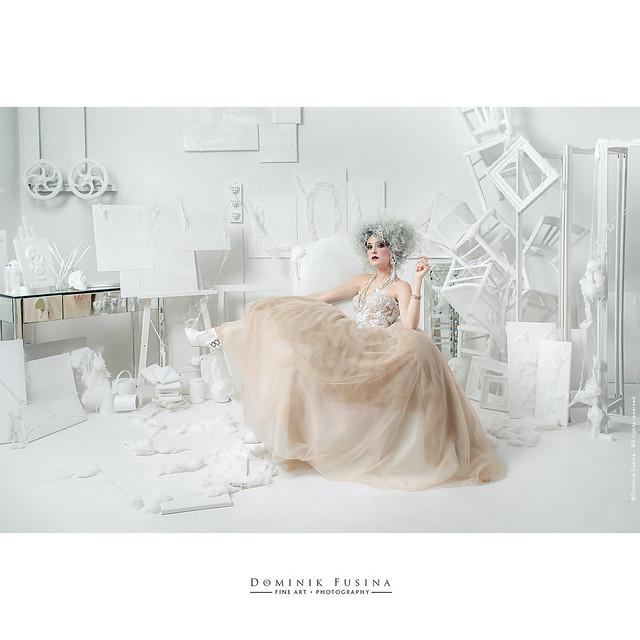 Wedding Collection 2018 by Laurent Crépeau | Marie-Antoinette Theme