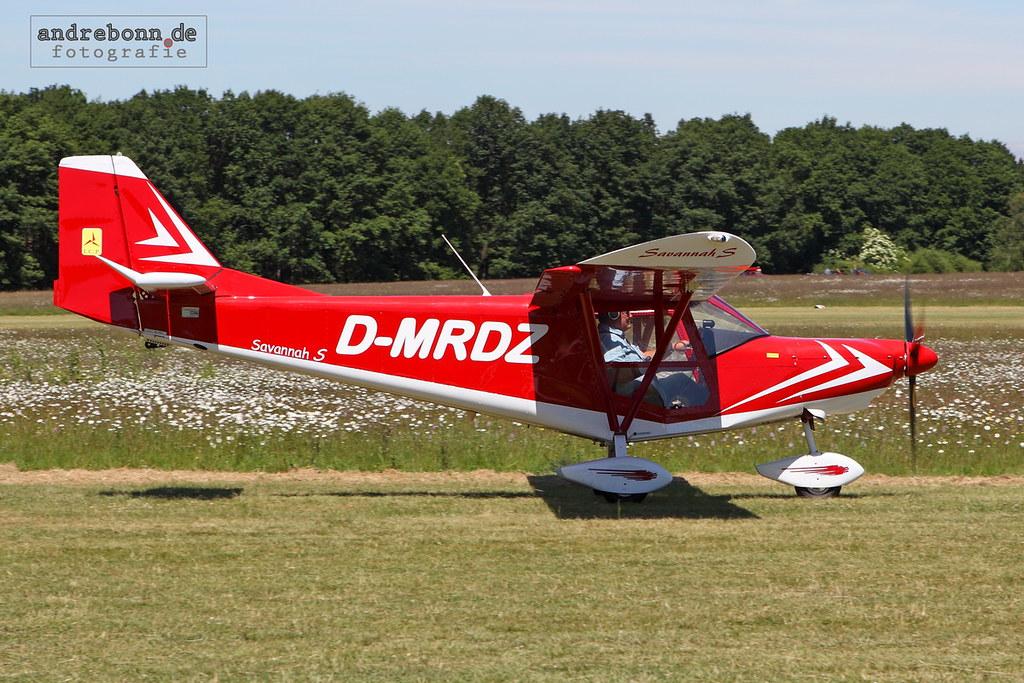 ICP MXP-740 Savannah S