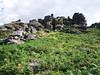 Dartmoor – Hound Tor ze severu, foto: František Nepraš