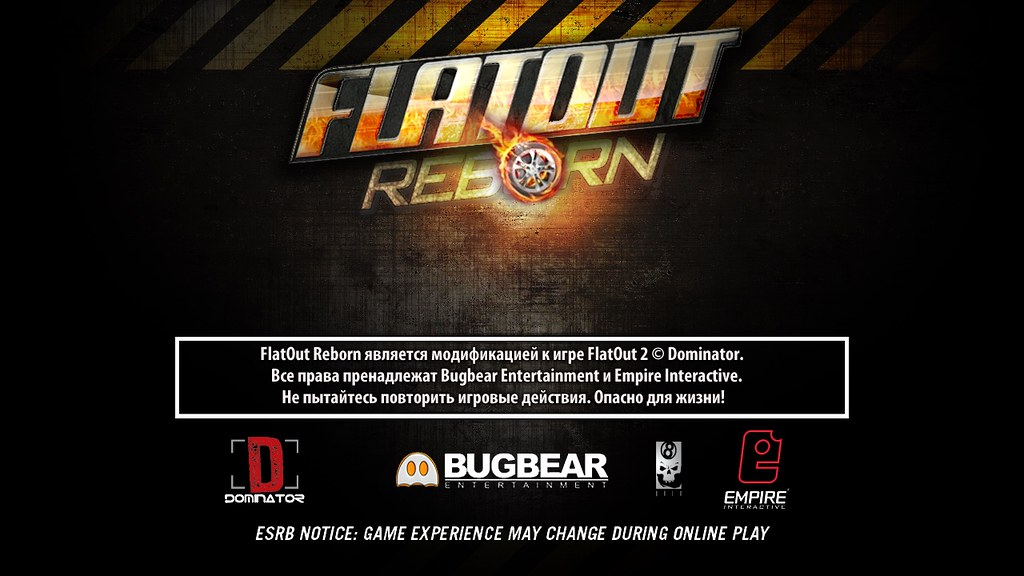 FlatOut 2 Reborn Torrent Game Pc Download | FlatOut 2 Reborn