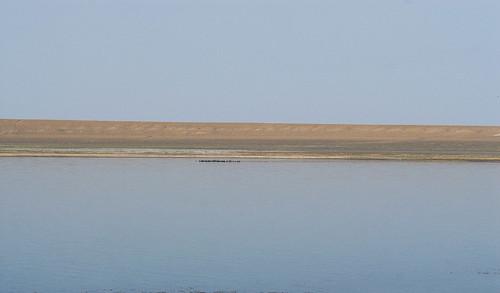 EAAF129 Khyargas-Airag Lake