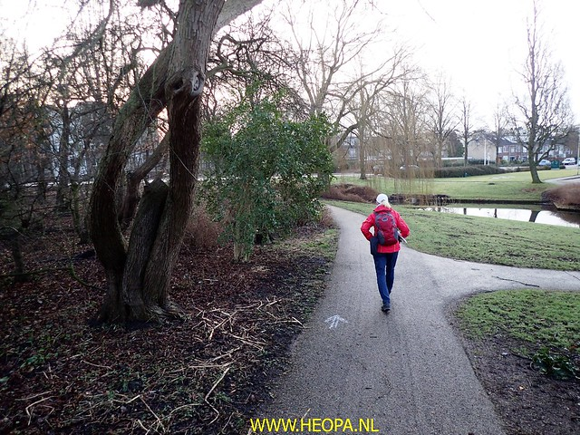 2017-02-04    Amstelveen        26 Km (8)