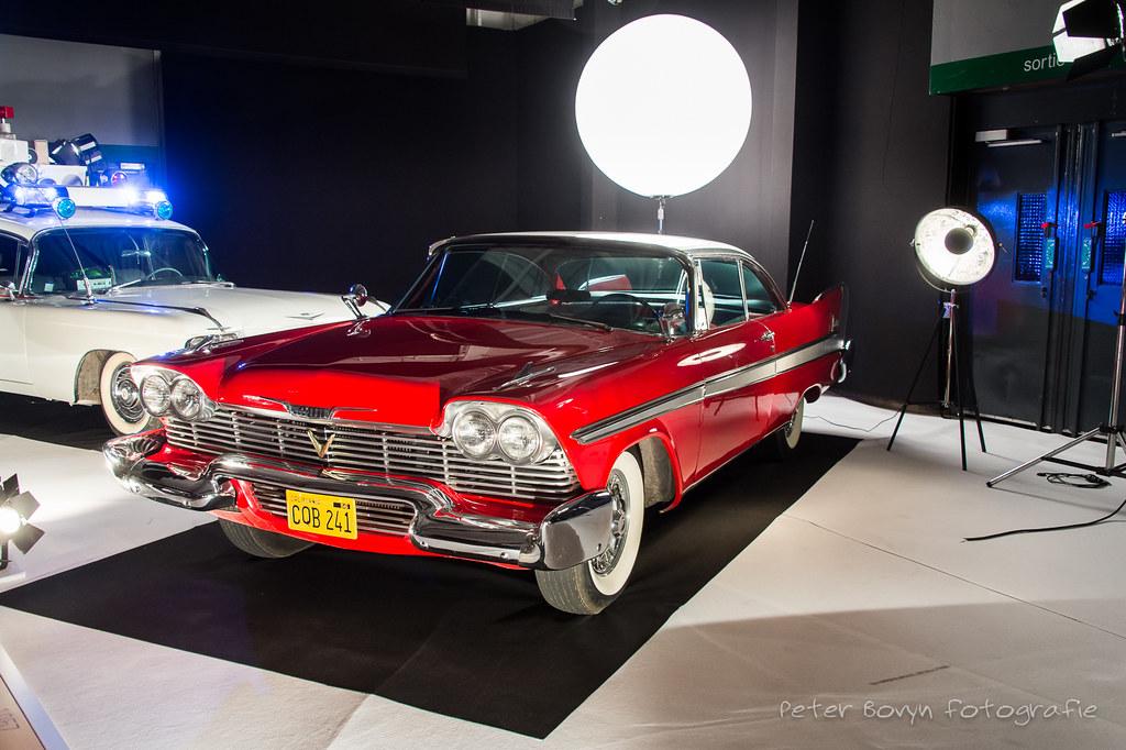 Plymouth Fury - 1957