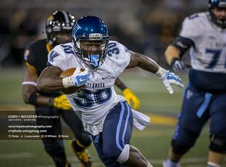 NCAA Football 2017: Villanova vs. Towson SEP 30 | by f3niks