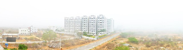 apartment of  the mist