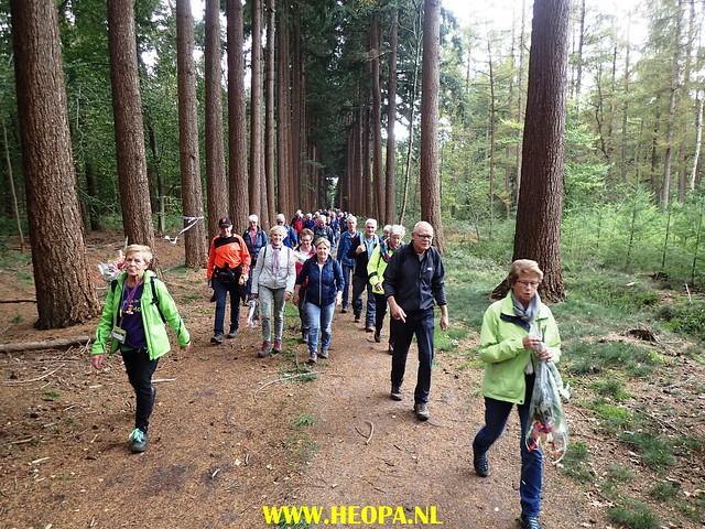 2017-10-27       Raalte 4e dag     33 Km  (125)