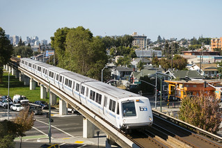Fruitvale BART, Oakland | by urbanists