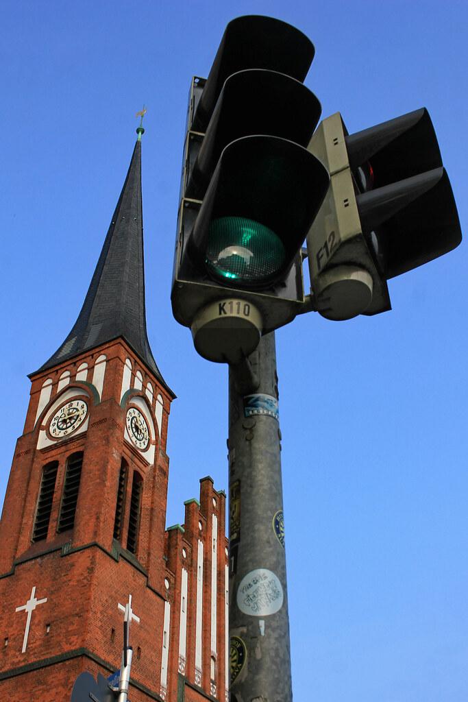 Waitzstraße Kiel