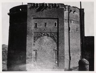Talisman Gate in Baghdad