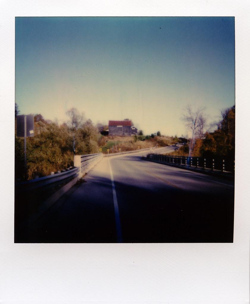 Polaroid Week - Fall 2017