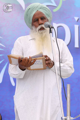 Poem by Bachittar Paras form Giddarbaha