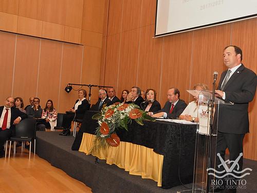 2017_10_20 - Cerimónia de Tomada de Posse (124)