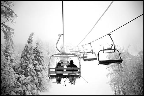 Jay Peak. Vermont