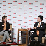 Spotlight interview at #EconJapan