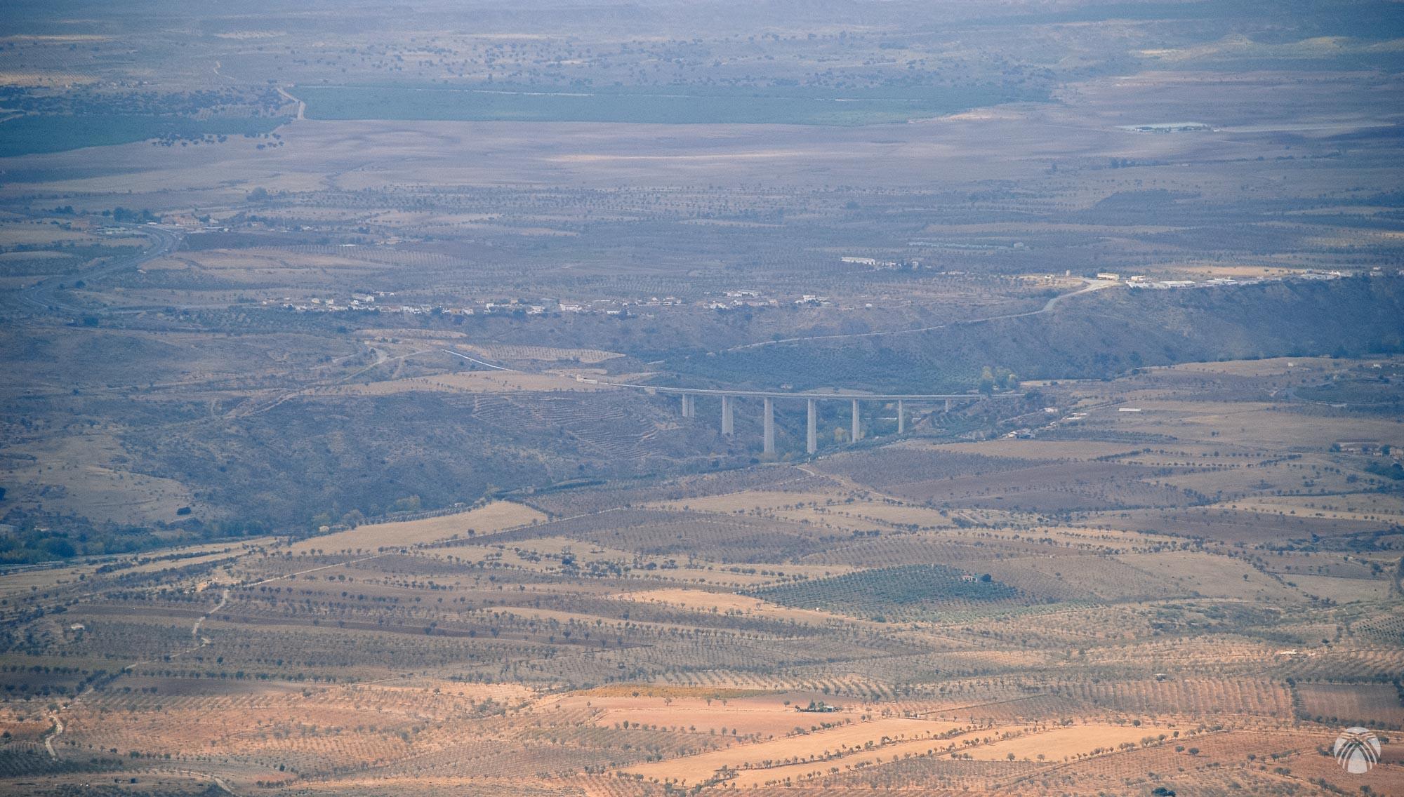 Puente de la A92